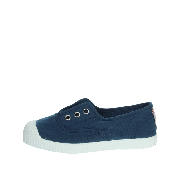 Cienta Shoes Sneakers Blue 70777