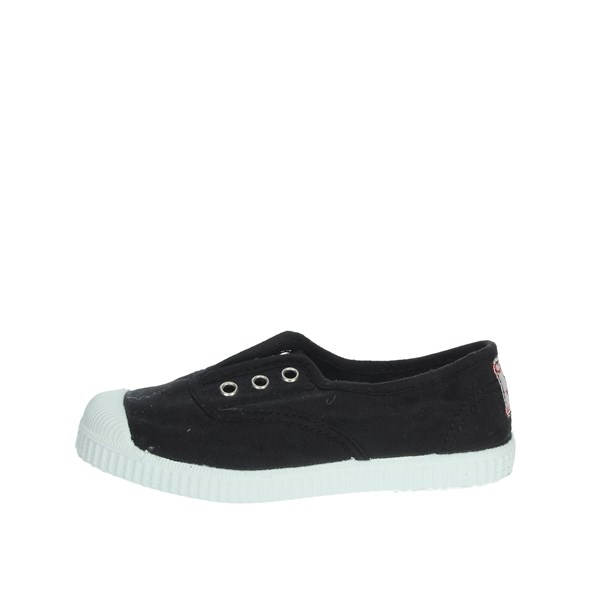 Cienta Shoes Sneakers Black 70997