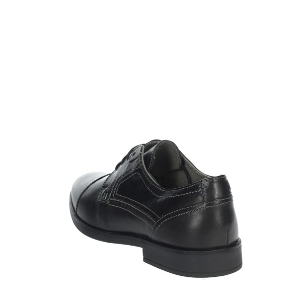 Freemood Shoes Comfort Shoes  Black B010-105