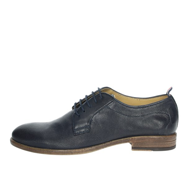 Payo Shoes Brogue Blue 122 DEON