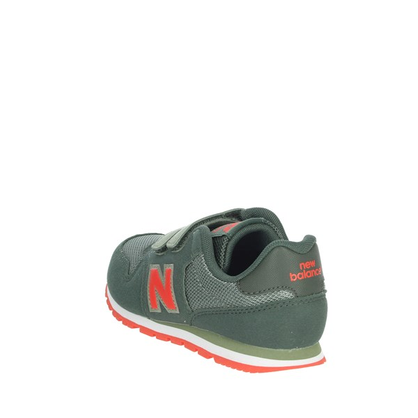 New Balance Shoes Sneakers Dark Green YV500TPG