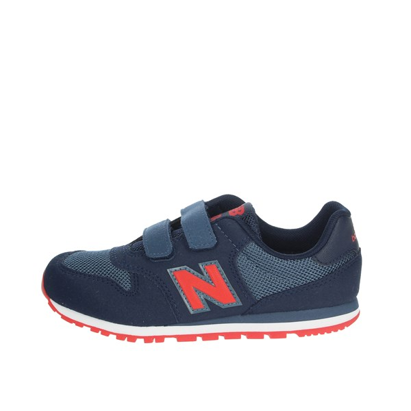 New Balance Shoes Sneakers Blue YV500TPN