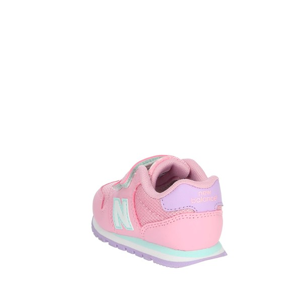 New Balance Shoes Sneakers Rose IV500WPB