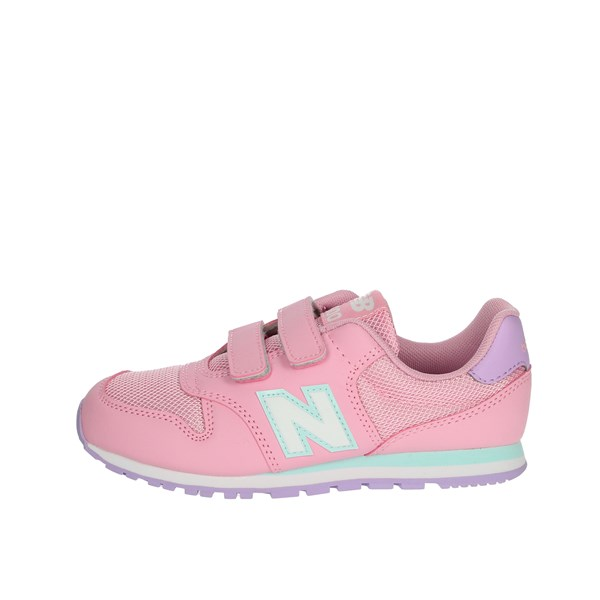 New Balance Shoes Sneakers Rose YV500WPB