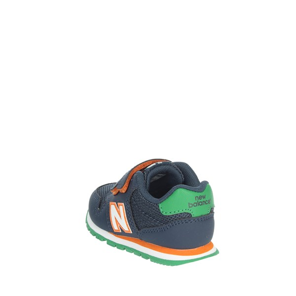 New Balance Shoes Sneakers Blue IV500WNO