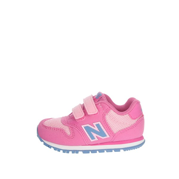 New Balance Shoes Sneakers Fuchsia IV500TPP