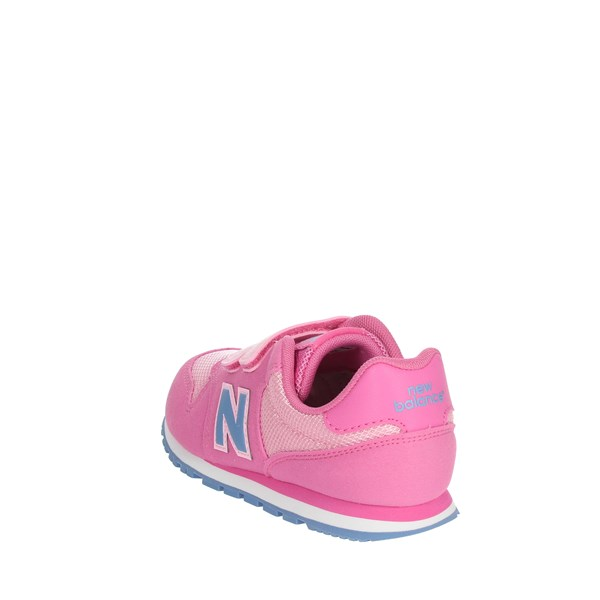 New Balance Shoes Sneakers Fuchsia YV500TPP