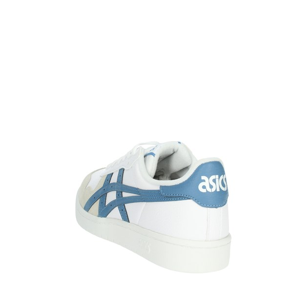 Asics Shoes Sneakers White/Sky blue 1201A174