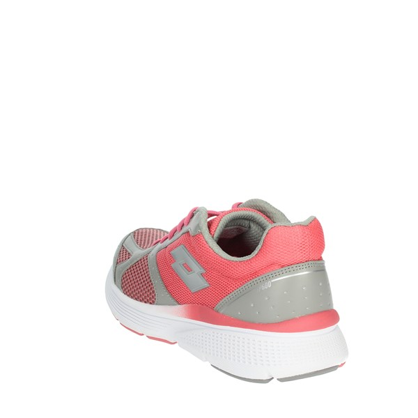 Lotto Shoes Sneakers Rose 215679