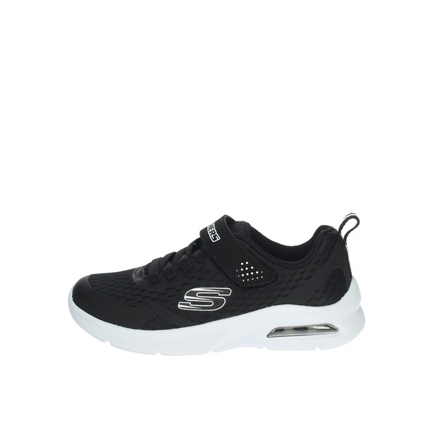 Skechers Shoes Sneakers Black 403775L