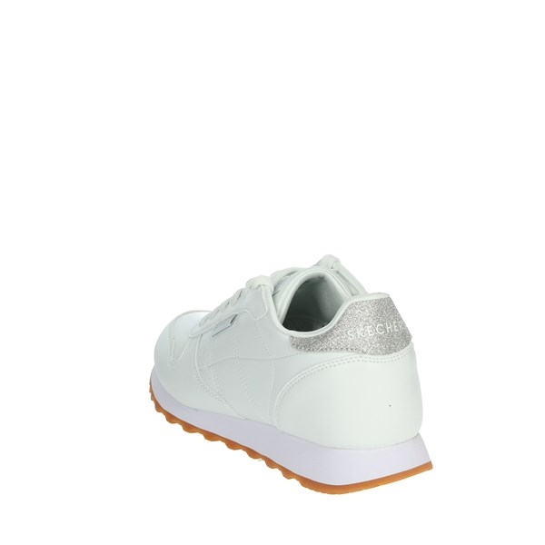 Skechers Shoes Sneakers White 699