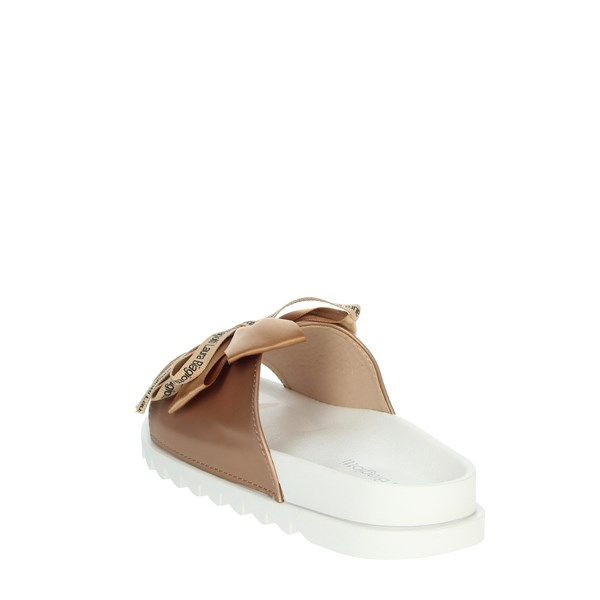 Laura Biagiotti Shoes Clogs Light dusty pink 6862
