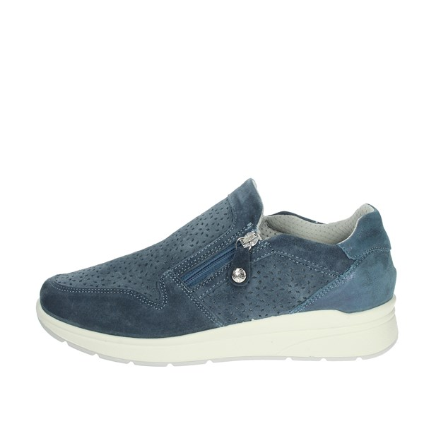 Imac Shoes Sneakers Blue 706821