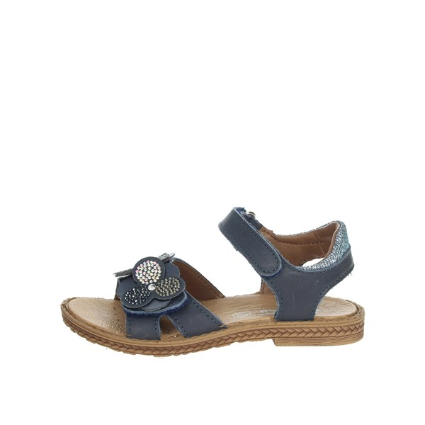 Imac Shoes Sandal Blue 730800