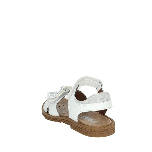 Imac Shoes Sandal White 730800