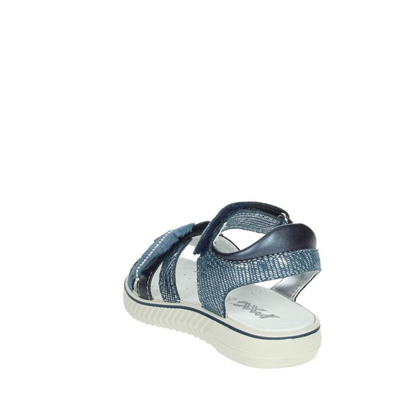 Imac Shoes Sandal Blue 731401