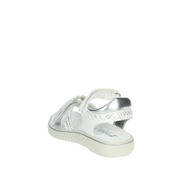 Imac Shoes Sandal Silver 731401