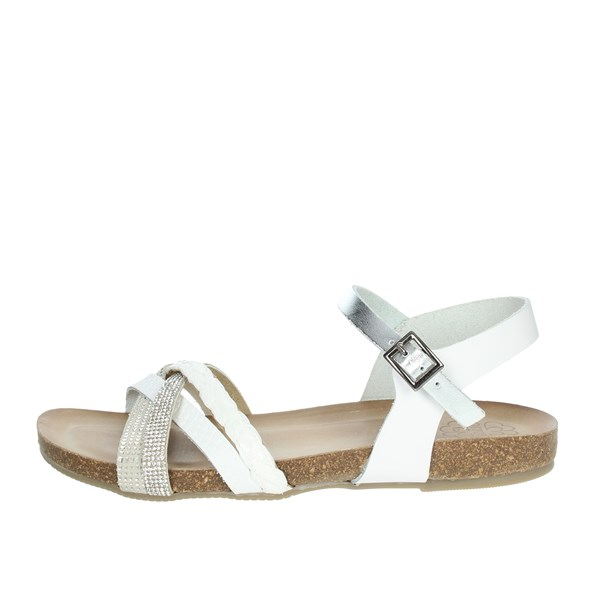 Porronet Shoes Sandal White FI2613