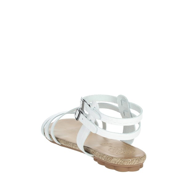 Porronet Shoes Sandal White FI2603
