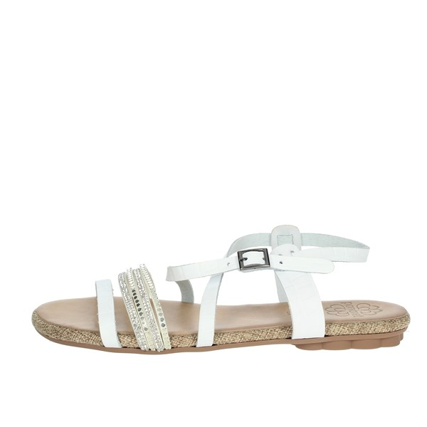 Porronet Shoes Sandal White FI2616