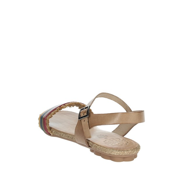 Porronet Shoes Sandal Beige FI2605
