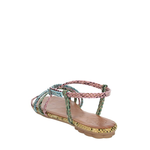 Porronet Shoes Sandal Multi-colored A200