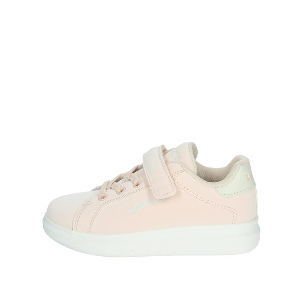 Levi's Shoes Sneakers Rose ELLIS