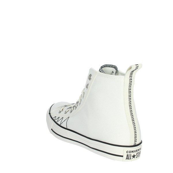 Converse Shoes Sneakers White 171153C