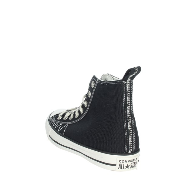 Converse Shoes Sneakers Black 171153C