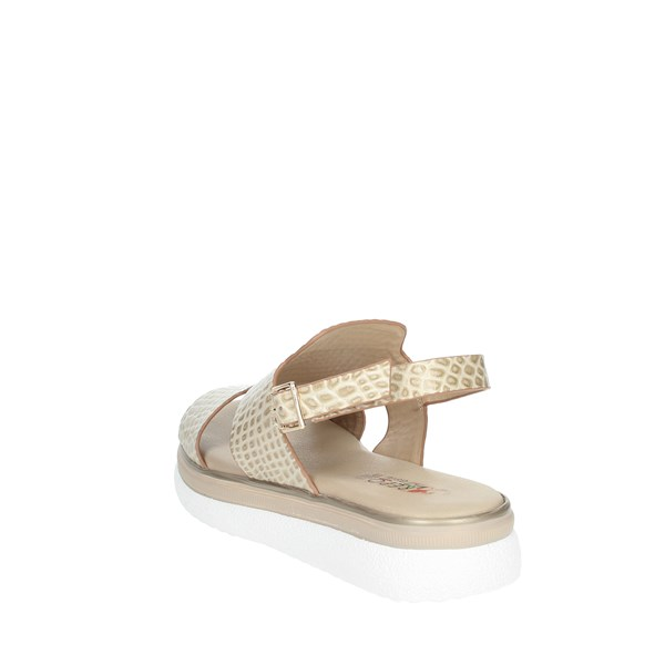 Repo Shoes Sandal Beige 10279-E1