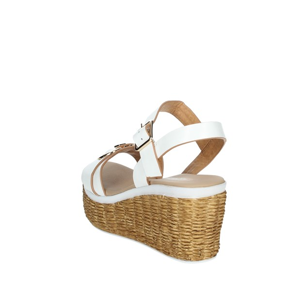 Repo Shoes Sandal White 18291-E1