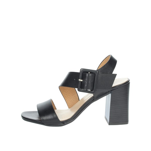 Repo Shoes Sandal Black 31634-E1
