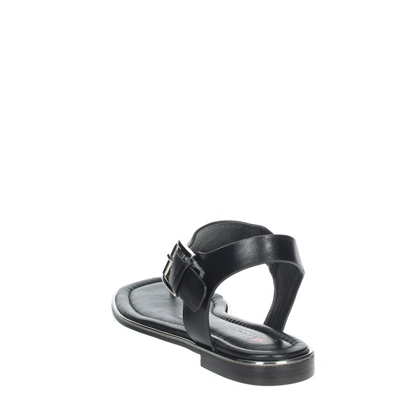 Repo Shoes Sandal Black 71260-E1