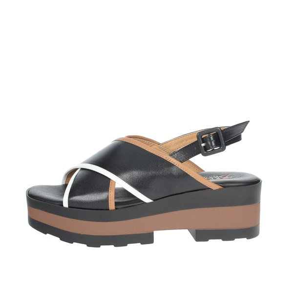 Repo Shoes Sandal Black 61251-E1