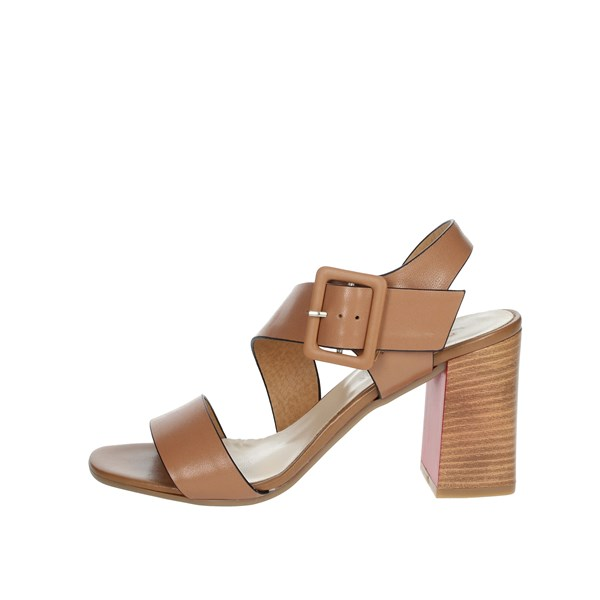 Repo Shoes Sandal Brown leather 31634-E1