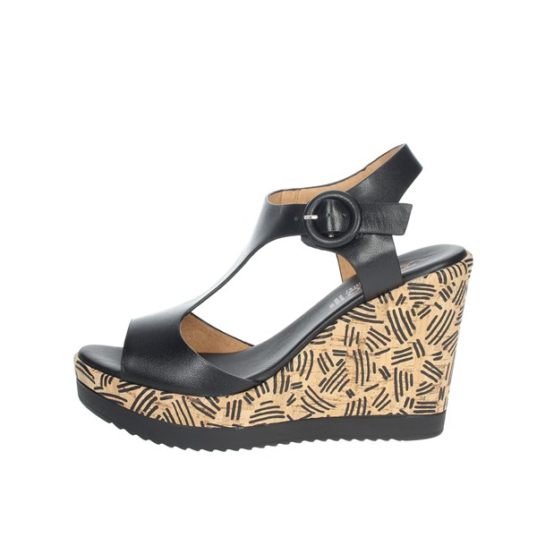 Repo Shoes Sandal Black 52237-E1