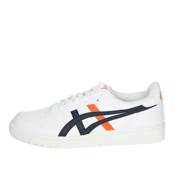 Asics Shoes Sneakers White/Blue 1201A173