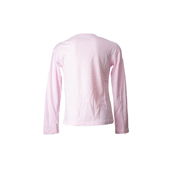 Lotto Clothing T-shirt Rose 211695