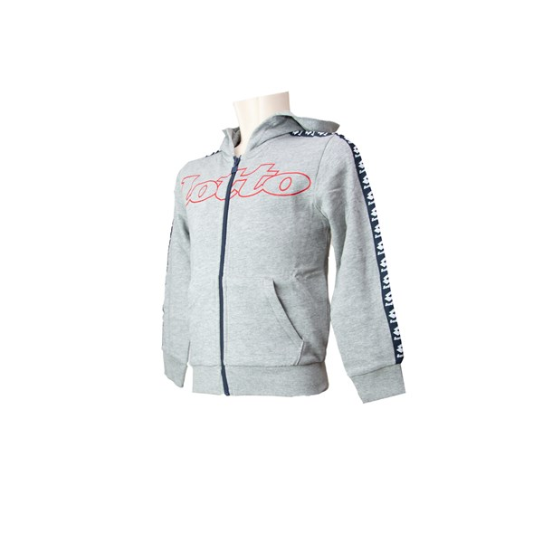 Lotto Clothing Outerwear Grey 211691