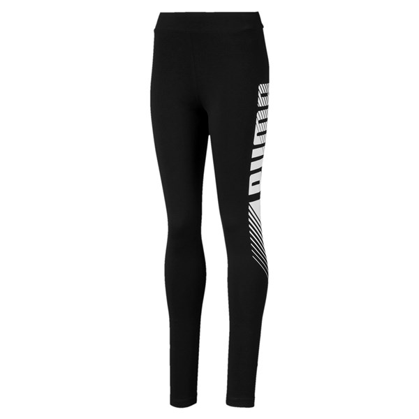 Puma Clothing Leggins Black 843763