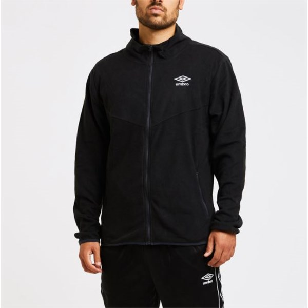Umbro Clothing Sweatshirt Black RAP00106B