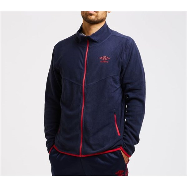 Umbro Clothing Sweatshirt Blue RAP00106B