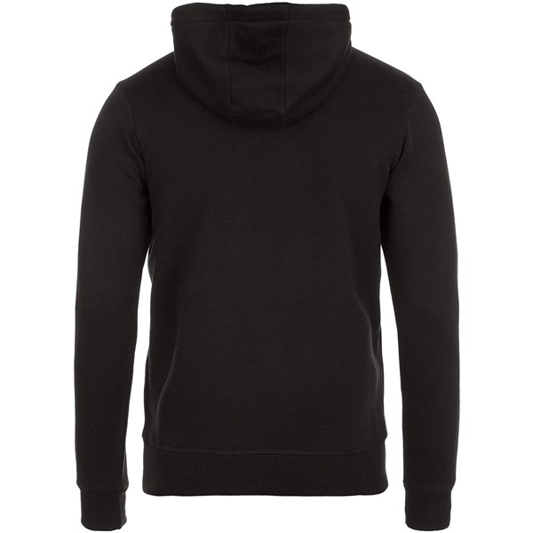 Umbro Clothing Sweatshirt Black RAP00097B