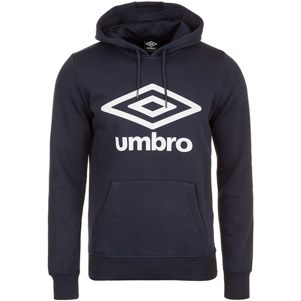 Umbro Clothing Sweatshirt Blue RAP00097B