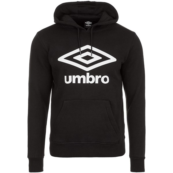 Umbro Clothing Sweatshirt Black RAP02051B