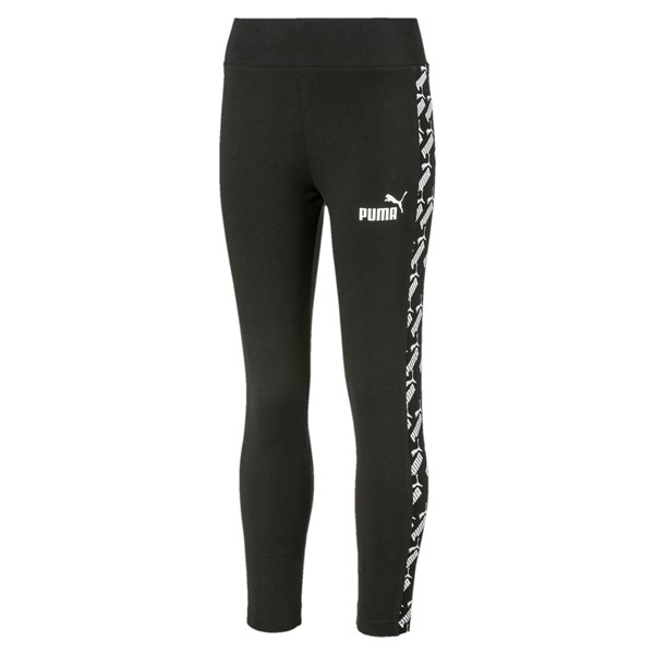 Puma Clothing Leggins Black 582555