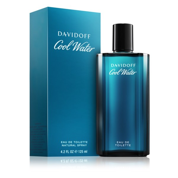 Davidoff Beauty Fragrance NEUTRAL COOL WATER 125 ML