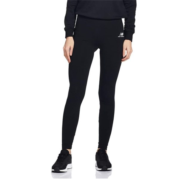 New Balance Clothing Leggins Black WP015019