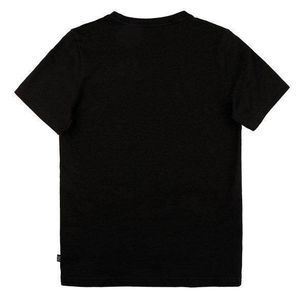 Puma Clothing T-shirt Black/White 583234