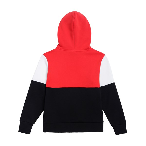 Puma Clothing Sweatshirt Red/Black 583195